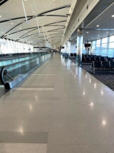 DTW March 2020